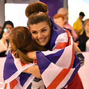 WorldSkills 2017: Team UK strikes gold in Abu Dhabi