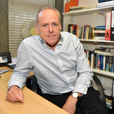 Martin Doel, FETL Professor of Leadership in FE and Skills, Institute of Education, UCL