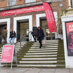 Lewisham Southwark College to become two separate colleges