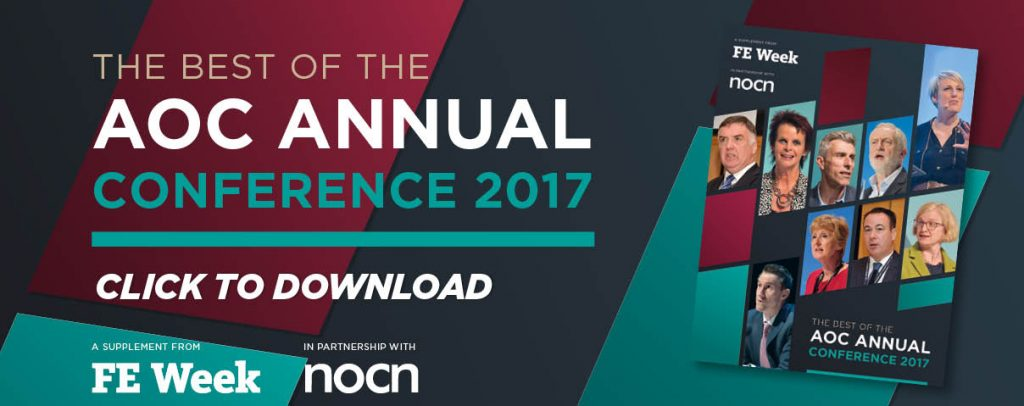 Best of AoC Conference 2017