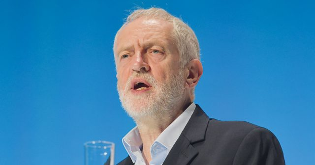 Labour will create 320,000 green apprenticeships, Corbyn to tell CBI conference