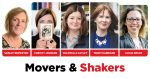 Movers and Shakers: Edition 223