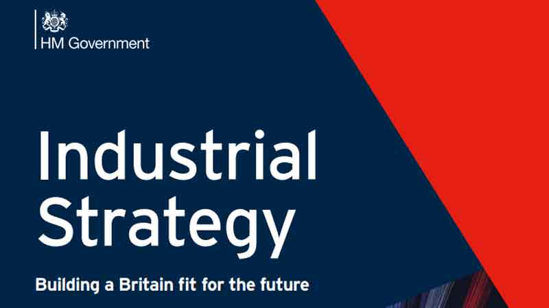 Industrial strategy confirms delay to adult education budget devolution