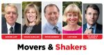 Movers and Shakers: Edition 227