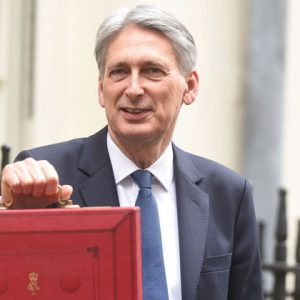 Anxious wait for 'hopeful' FE sector ahead of budget