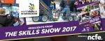 Highlights from Skills Show 2017