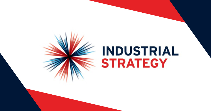 National retraining partnership outlined in new industrial strategy