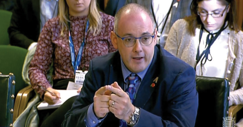 Halfon: 'Ofsted must start inspecting subcontractors'