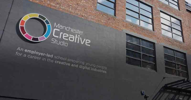 Manchester Creative Studio will be 18th studio school to close