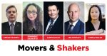 Movers and Shakers: Edition 228