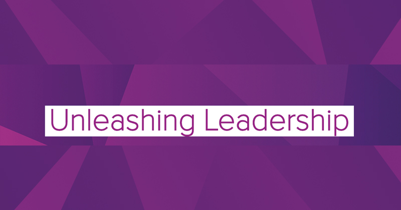 Unleashing Leadership study offers free leadership training for 400 FE organisations