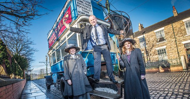 College upskills history museum's workforce as part of £15m regional project
