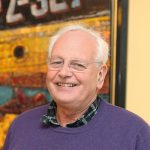 Sir Alan Tuckett: Former NIACE CEO, Founder of Adult Learners' Week