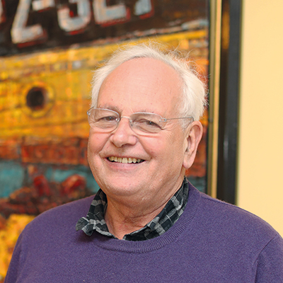 Sir Alan Tuckett: Former NIACE CEO, Founder of Adult Learners' Week