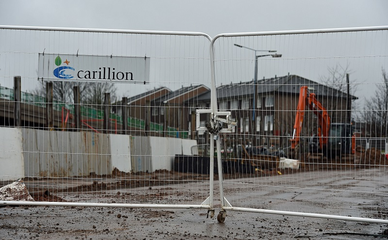 FE sector steps in to help stranded Carillion apprentices