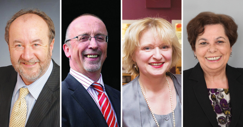 Revealed: Four more deputy FE commissioners