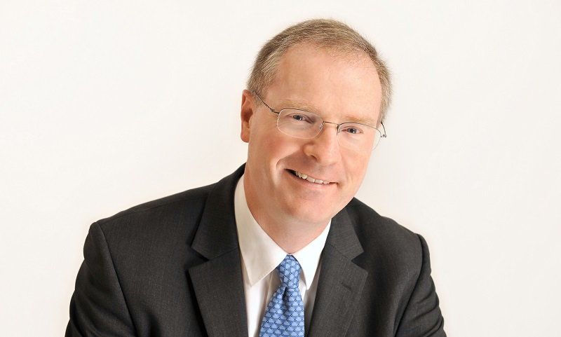 Stafford MP Jeremy Lefroy wades into non-levy row