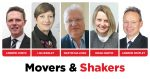 Movers and Shakers: Edition 230