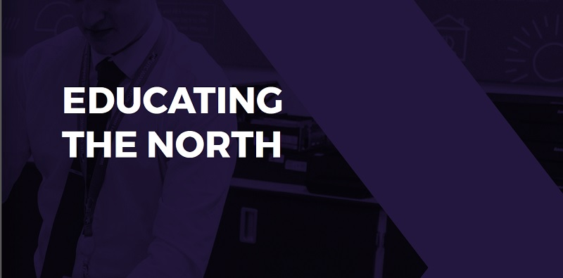 Northern Powerhouse education report: the eight findings for FE and skills