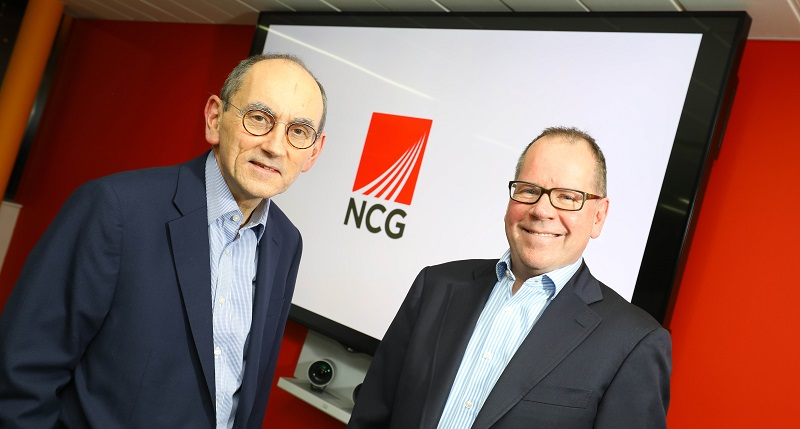 Former ESFA boss Peter Lauener to chair NCG