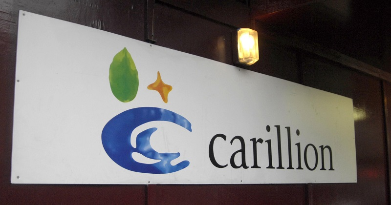 Carillion, largest employer of construction apprentices, goes into liquidation