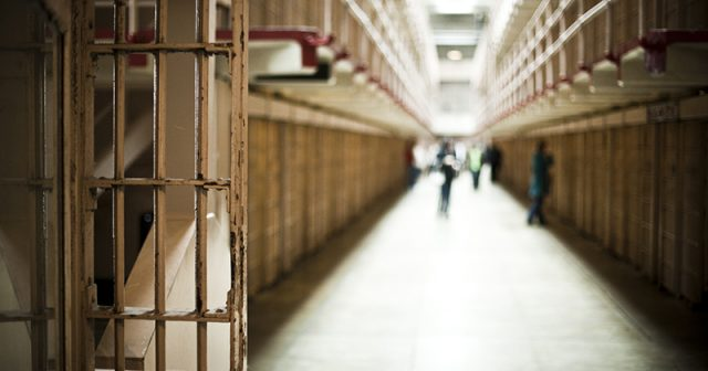 Too many prisoners may still fall through the education net