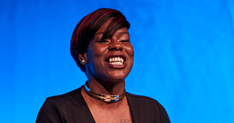 NUS president Shakira Martin engulfed in 'bullying' row