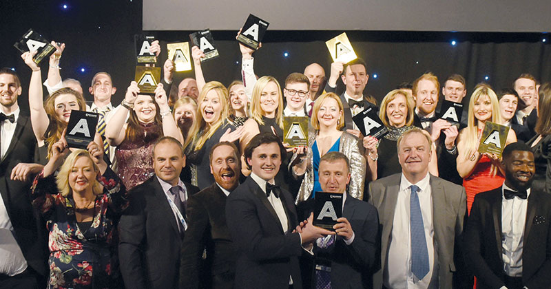 Learners and employers lauded at National Apprenticeship Awards