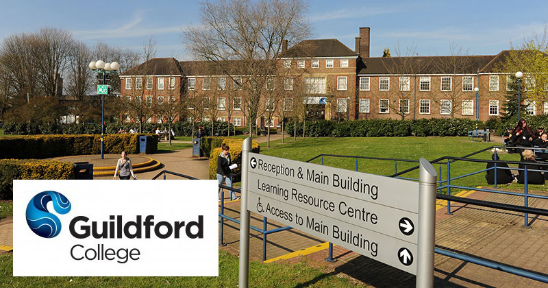 Guildford College to join Activate Learning