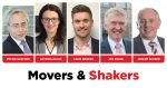 Movers and Shakers: Edition 235