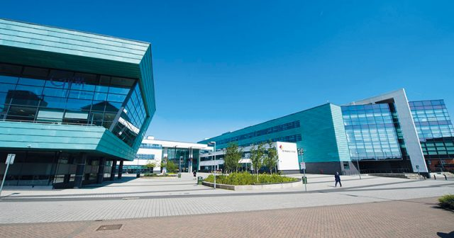 St Helens College handed financial health warning