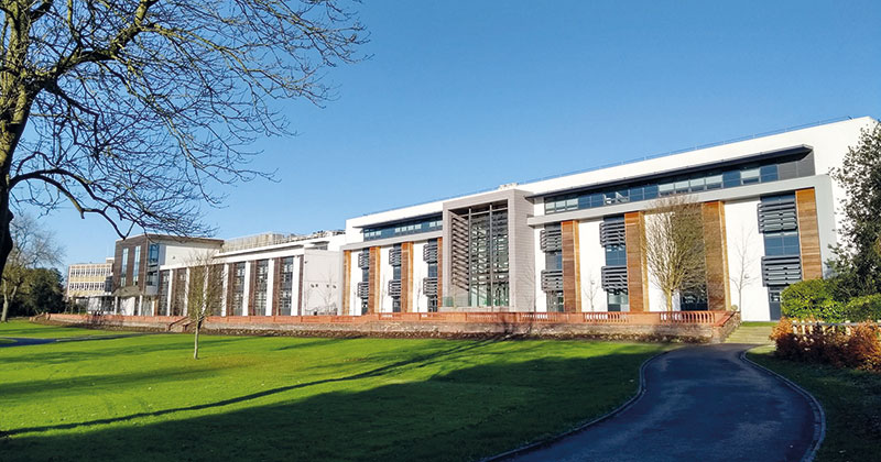 College that received £21.9m bailout to cut 39 jobs