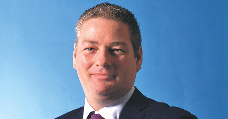 Boss of Ealing, Hammersmith and West London College to step down