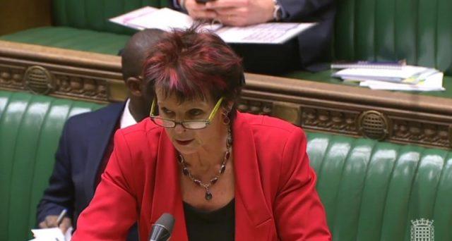 Anne Milton announces FE funding review