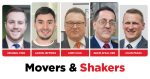 Movers and Shakers: Edition 236
