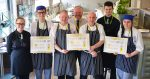 Hugh Baird College L20 restaurant becomes first 'centre of excellence' in Liverpool