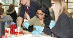 Queen Mary's College launches its STEM Sellers project