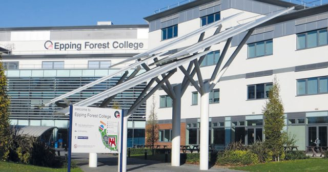 Essex council protests college merger with London group