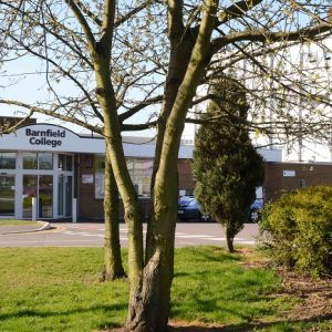 Barnfield College placed in administered status following 'serious decline' in financial health