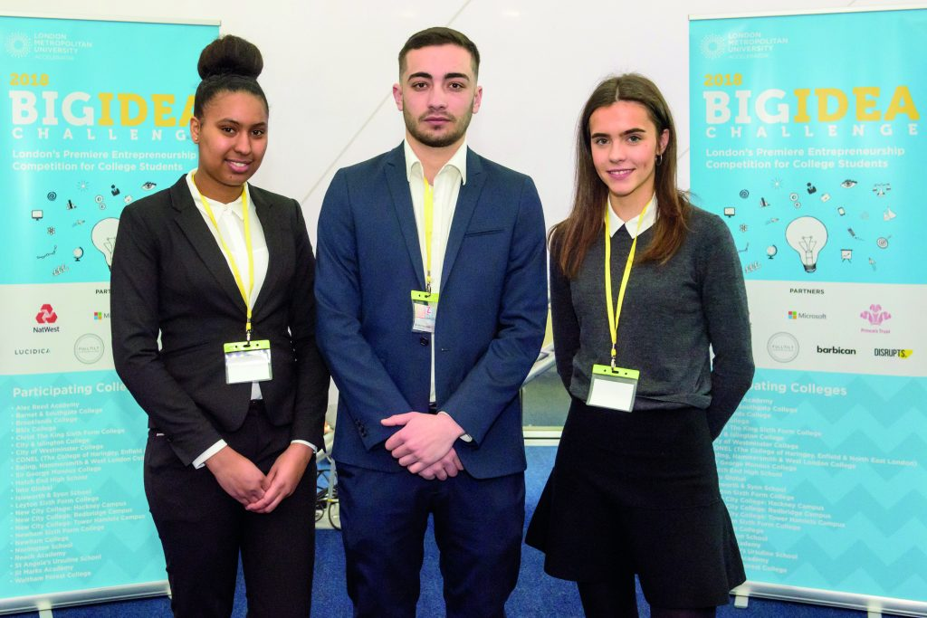 Safety device inspired by Grenfell reaches finals of innovation challenge