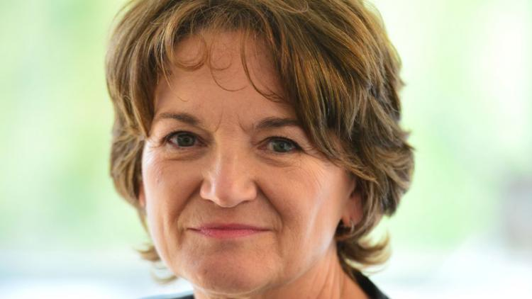 Carole Stott to step down as WorldSkills UK chair