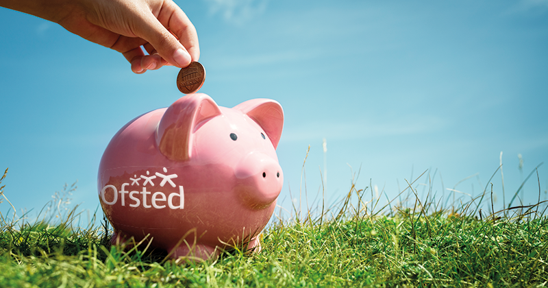 Ofsted: more cash needed before campus-level inspections become reality