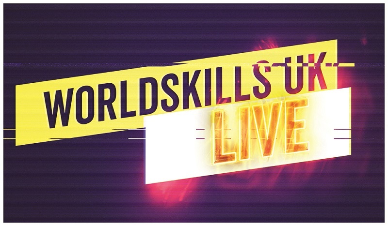 The Skills Show rebrands as WorldSkills UK LIVE