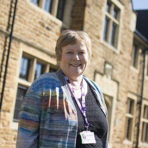 'Unsafe' Moulton College appoints safe pair of hands as interim principal