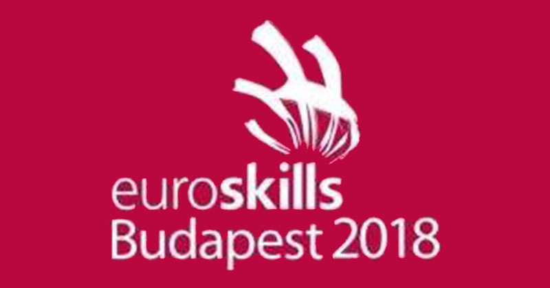 Team UK picks 22 of the best for EuroSkills Budapest