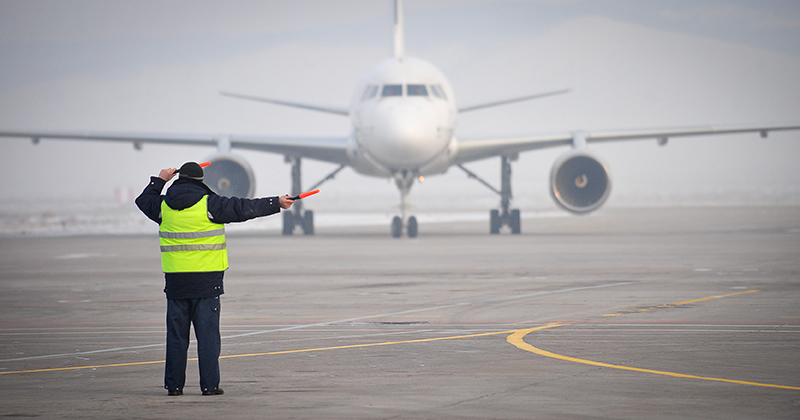 Early Ofsted monitoring report highly critical of airports apprenticeship provider