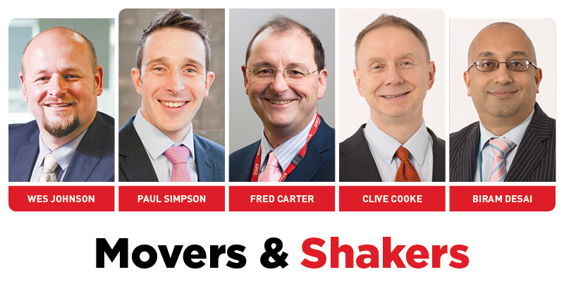 Movers and Shakers: Edition 243