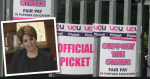 MP joining 2 day Hull College strike starting tomorrow