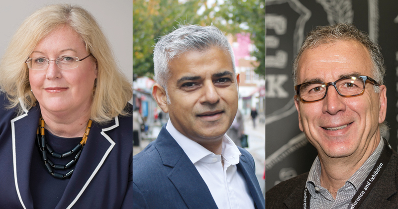 Principals blast London's £3m adult education budget top-slice