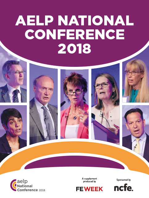 AELP National Conference 2018